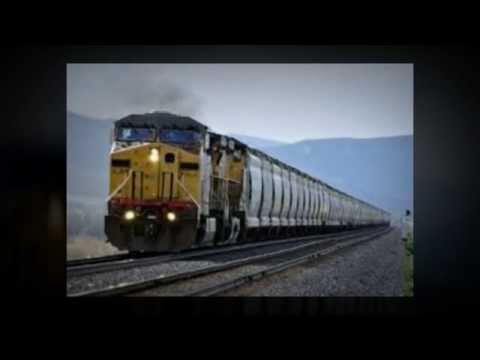 How To Get A Job On The Railroad - Start A Railroad Career