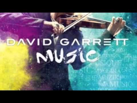 David Garrett - Beethoven Scherzo