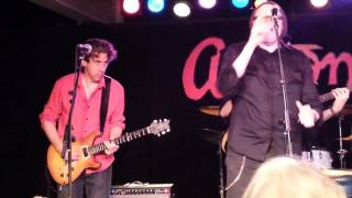 Storyville Live 2016 ~Good Day For The Blues @ Tommy Shannon's 70th Birthday Party