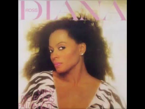 """Diana Ross💜""""Why Do Fools Fall In Love""""(Extended Album)"""