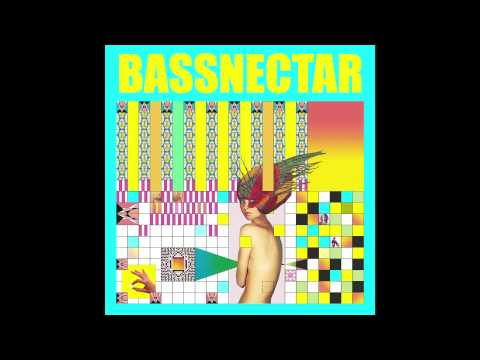 Bassnectar & Jantsen  Lost In The Crowd Ft Fashawn & Zion I