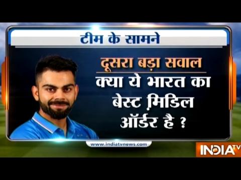 Cricket ki Baat: MS Dhoni, Yuvraj Singh, Suresh Raina Make India's Best Middle Order