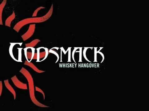 Godsmack - Whiskey Hangover (Censored Version)