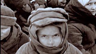 """1937 год. Дети Террора """"Исторические хроники"""" Сто полнометражных фильмов о истории России."""