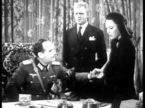 They Raid by Night (1942) WWII-DRAMA