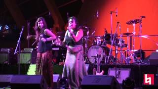 Commencement Concert 2015 Act2 - Live at Berklee Valencia Campus