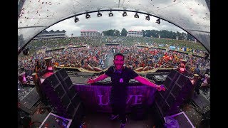 Tomorrowland Belgium 2017 | Angemi