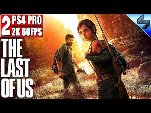 Прохождение The Last Of Us Remastered ➤ Часть 2 ➤ Одни из Нас Ремастер ➤ PS4 Pro 2K 60FPS