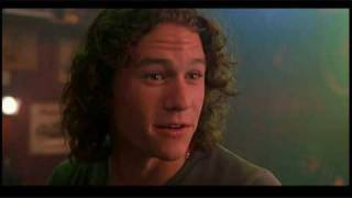 Watch 10 Things I Hate About You Shout video