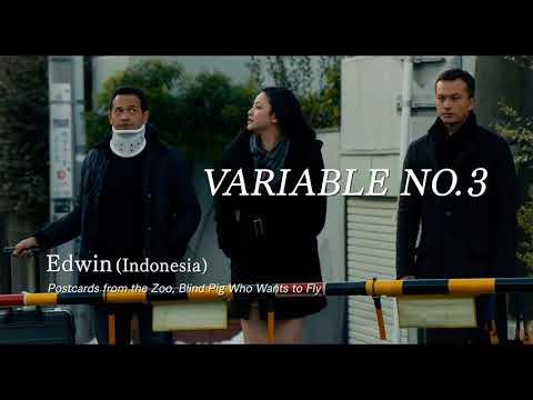 Asian Three-Fold Mirror 2018: Journey trailer