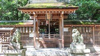 宗像神社 京都 / Munakata Shrine Kyoto / 무 나카타 신사 교토