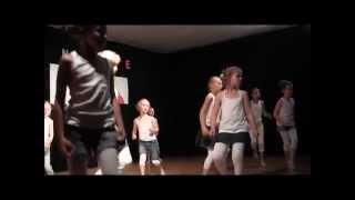 Spectacle de Danse 2014 - Familles Rurales St Pierre Des Nids