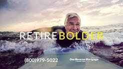 New One Reverse Mortgage Commercial: Retire Different
