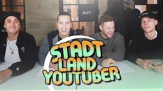 STADT LAND YOUTUBER | Crewzember