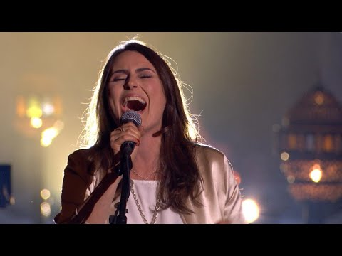 Sharon den Adel knalt met 'Just what I need tonight'   Liefde voor Muziek