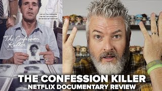 The Confession Killer (2019) Netflix True Crime Documentary Review