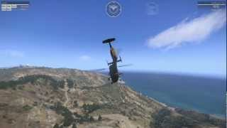 Arma 3 Montage Gameplay PC Max Settings (Ultra)