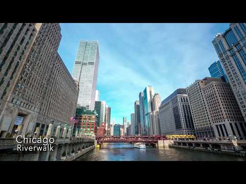 Things to do in Chicago Illinois