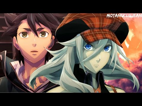 God Eater:No Way-Ghost Oracle Drive OST