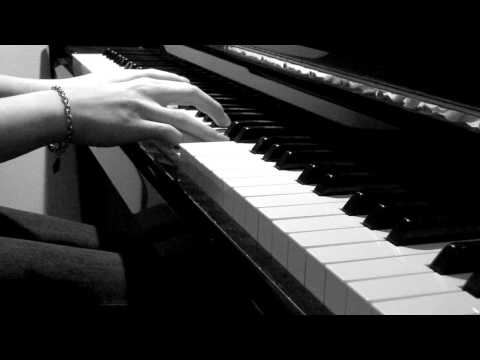 They Don't Know About Us - One Direction Piano Cover