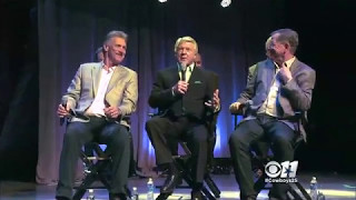 Dallas Cowboys Super Reunion CBS 11 special 3/25/17