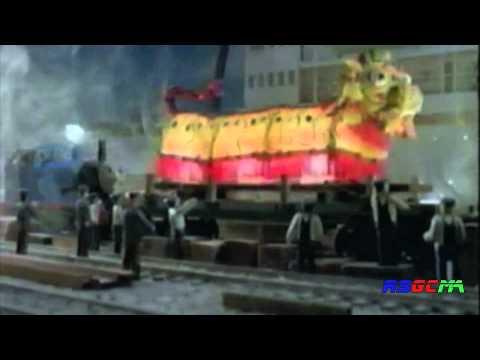 Thomas, Percy & The Dragon (GC - HD)