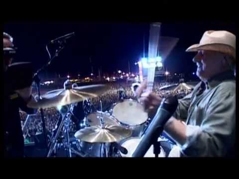Die Toten Hosen - Alles Wird Vorübergehen (Live Video)