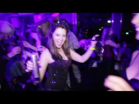 Sydney 18+ Halloween Harbour Cruise - Magique Halloween Circus 2018