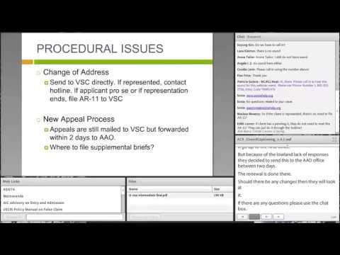 2/6/17 Intermediate U Visa: Complicated Issues in Preparing and Filing a U Visa