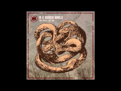 In A Broken World - 01 Charade [Lyrics]