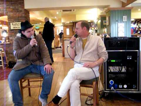 Quadrophenia Interview With Gary Shail At Skamouth 2018