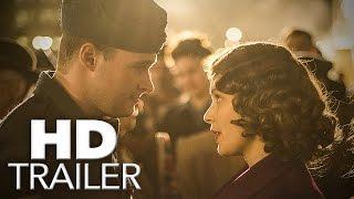 A ROYAL NIGHT - EIN KÖNIGLICHES VERGNÜGEN Trailer (HD) - Zweiter Weltkriegsdrama