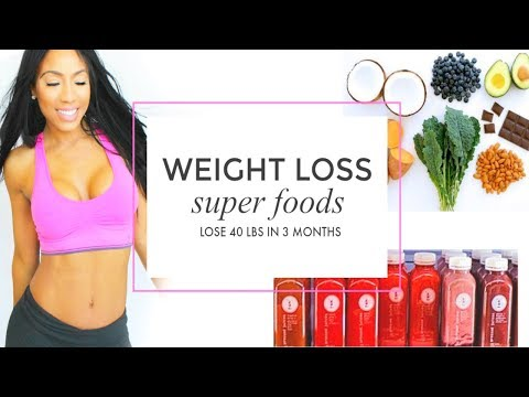 lose-40-pounds-in-3-months!-|-diet-plan-+-weight-loss-foods-for-women