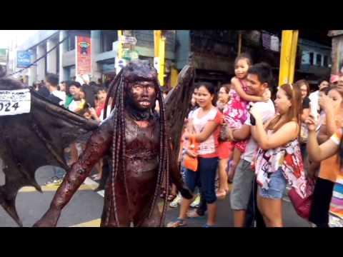 MARIKINA's halloween parade 2014