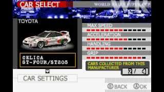 GT Advance 2 - Rally Racing: -4- Monaco