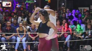 Baixar The Best Dancers 4 - Anderson Oliveira e Camila Xavier (SEMI FINAL)