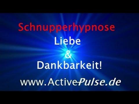 Hypnose - Meditation - Selbstliebe - Selbstvertrauen - HYPNOSE-MP3 - Liebe & Dankbarkeit