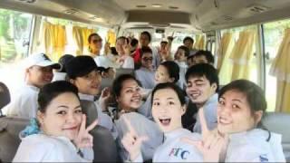 Vietnam Airlines cabin crew batch K52A