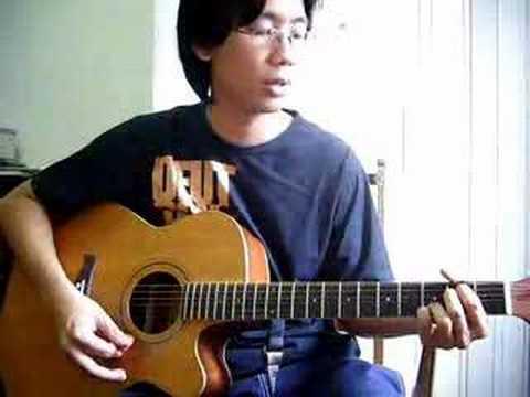 So Close Instructional - Hillsong (Daniel Choo)