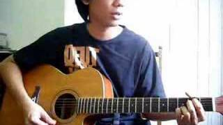 So Close Instructional - Hillsong (Daniel Choo)