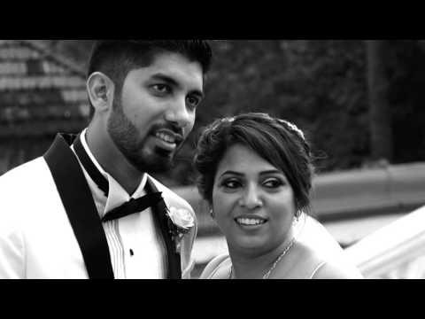 WEDDING OF LOVIKA & TERENCE