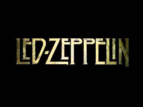 Led Zeppelin - King Creole / Love Me