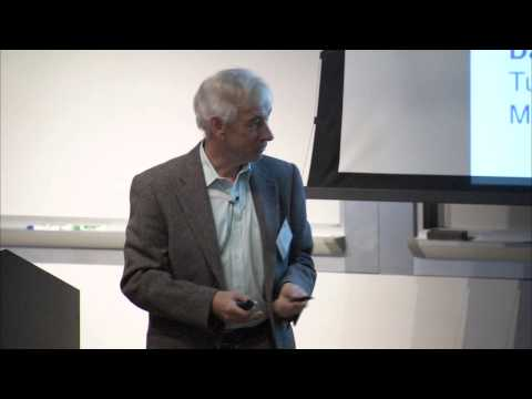 The Most Distant Galaxies and Early Cosmic History - Richard Ellis - 3/7/13