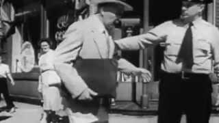 Hand Of Law - videoclip (Radio Birdman)