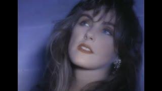 Laura Branigan - Moonlight on Water (Official Music Video)
