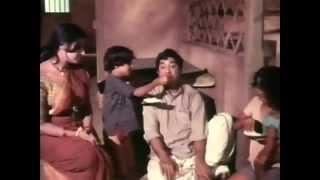 Punniya Bhoomi│Full Tamil Movie│Sivaji Ganesan, Vanisri