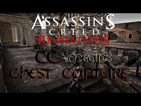 Assassin's Creed Revelations Multiplayer: CC Means Chest Capture