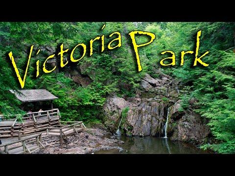 Victoria Park - Truro, Nova Scotia