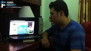 FOREX PARADISE LIMITED Phuc Quy's feedback