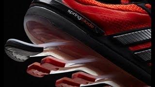 Реклама adidas Running Springblade 2013(Смотрите рекламу и получайте за это деньги на PRSee.com., 2013-09-19T22:58:41.000Z)